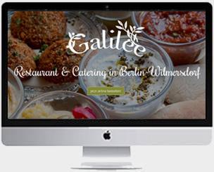 Galili-Restaurant