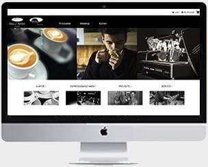 Dall'Armi Espressomaschinen und Kaffee