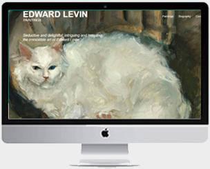 אדוארד לוין-אמן
